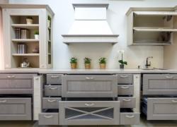 Кухня LUBE