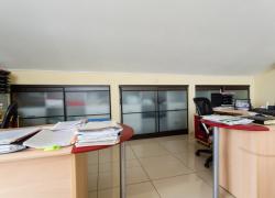 Офисный кабинет