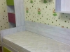 Кровать с удобным выдвижным ящиком