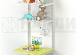Home Space Детская 1