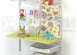 Home Space Детская 2