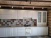 Кухня в классическом стиле. Фасады: ПВХ.