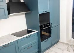 Кухня в современном интерьере