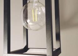 Лофт светиль