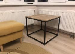столик лофт