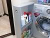 Удобное решение для хранения чистящих средств