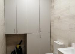 Шкаф для хранения туалетных принадлежностей