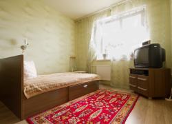 Спальня для любимой бабушки