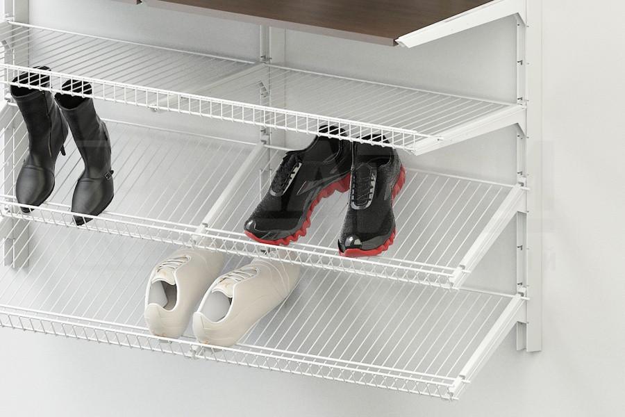 Наполнение для шкафов купе и гардеробных - шкафы и кухни най.
