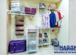 гардеробная в Ижевске