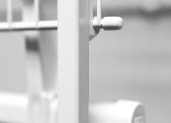 стальная гардеробная система