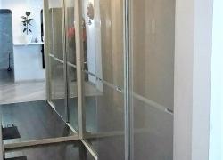 Встроенный шкаф raumplus