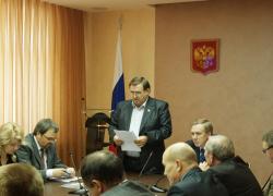 ректор Восточно-Европейского института Юрий Александрович Богопольский