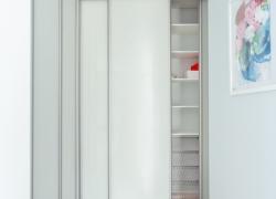 Встроенные шкаф-купе