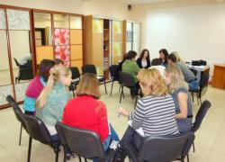 Психолог Долганова Анастасия Владимировна разработала специально для компании «Найди» пролонгированную программу обучения