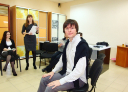 """дизайнер @\""""Найди\"""" Алексеев Андрей"""