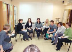Программа развития специалистов по обслуживанию клиентов для сотрудников компании Найди