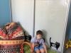 Шкаф купе в детской комнате