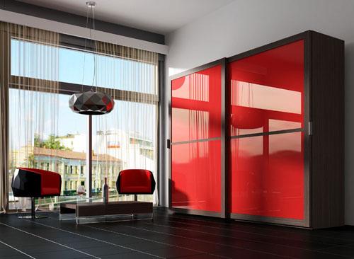 Самые модные тренды в дизайне мебели