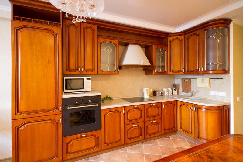 Классическая кухня Виктория, Найди мебель, Ижевск