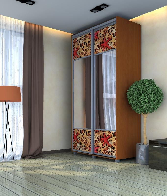 Пришли фото старой мебели и получи приз - НОВЫЙ ШКАФ