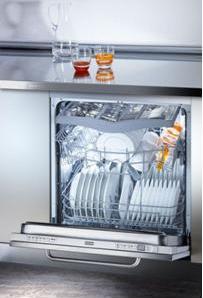 Посудомоечные машины Франке