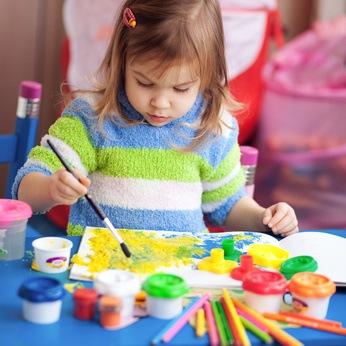 Конкурс детских рисунков от компании Найди, Ижевск