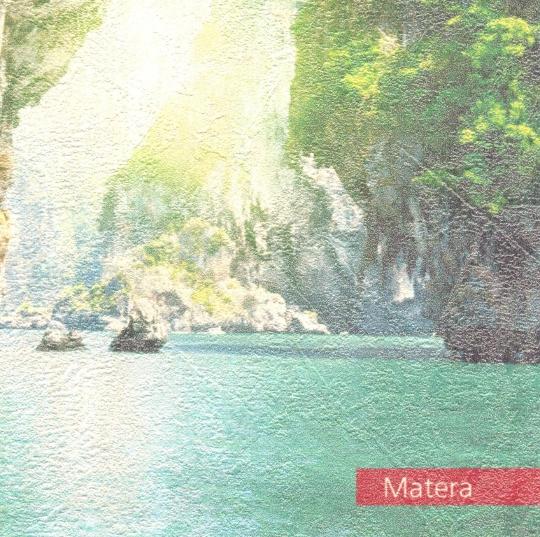 Обои «Matera». Флизелиновые обои бежевого цвета с фактурой венецианской штукатурки
