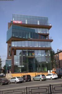Бизнес центр Н7
